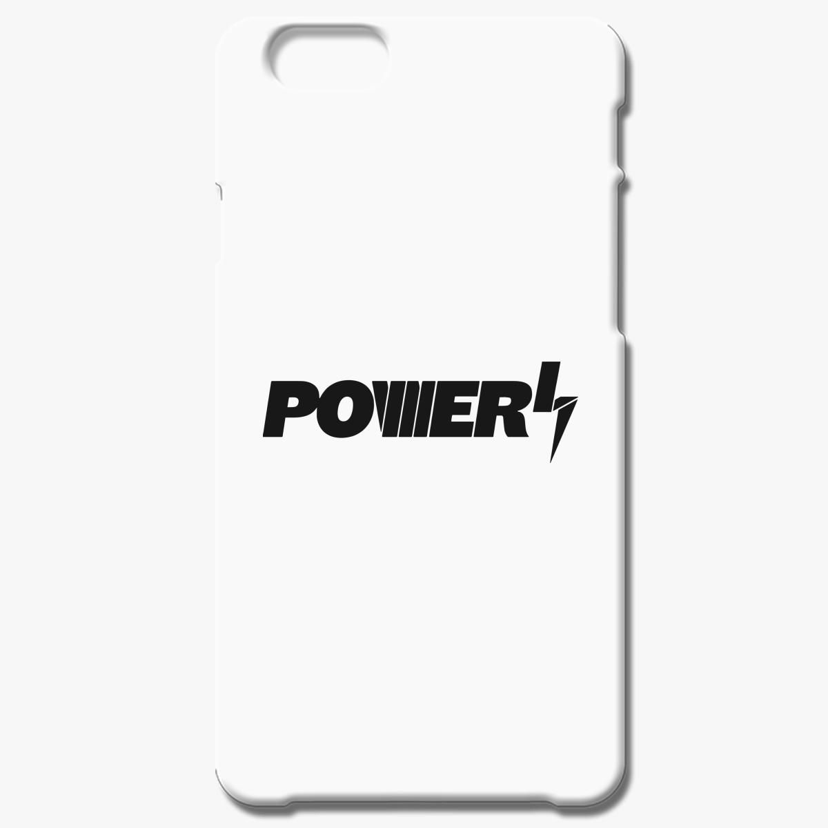 Power By Lachlan Iphone 6 6s Plus Case