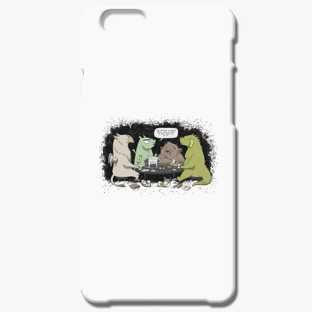 Monsters Love Iphone 6 6s Plus Case