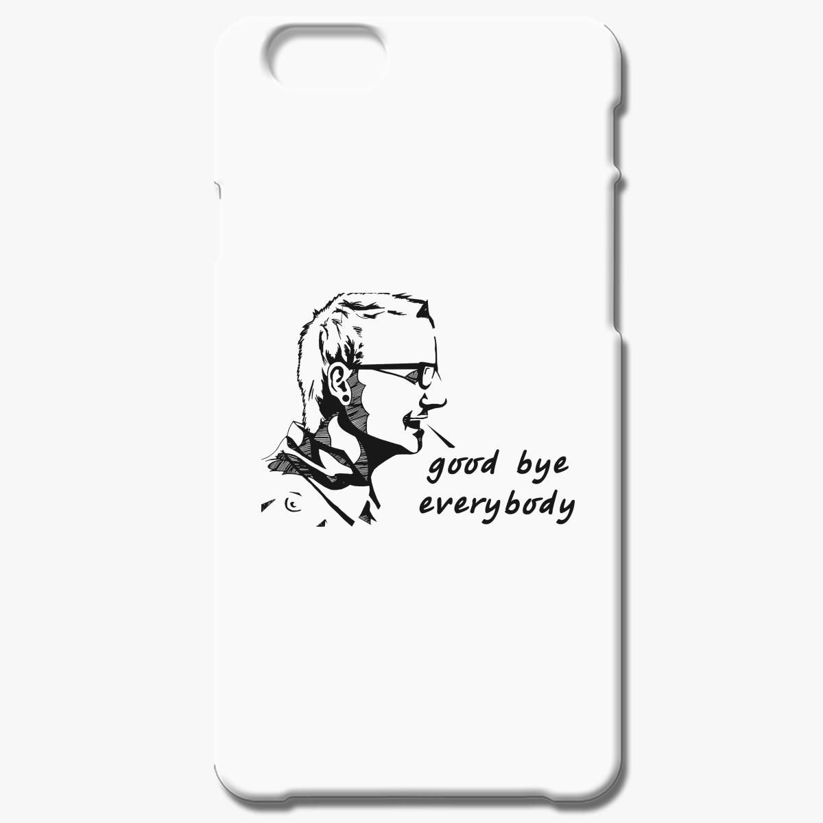 Rip Chester Bennington 3 Iphone 8 Plus Case