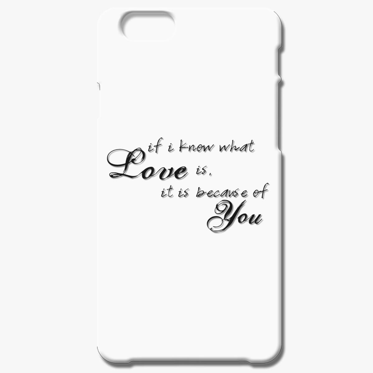 Relationship Iphone 6 6s Case