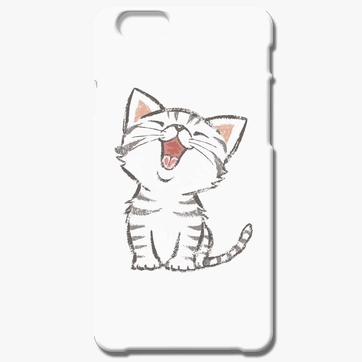 American Shorthair Happy Iphone 6 6s Case