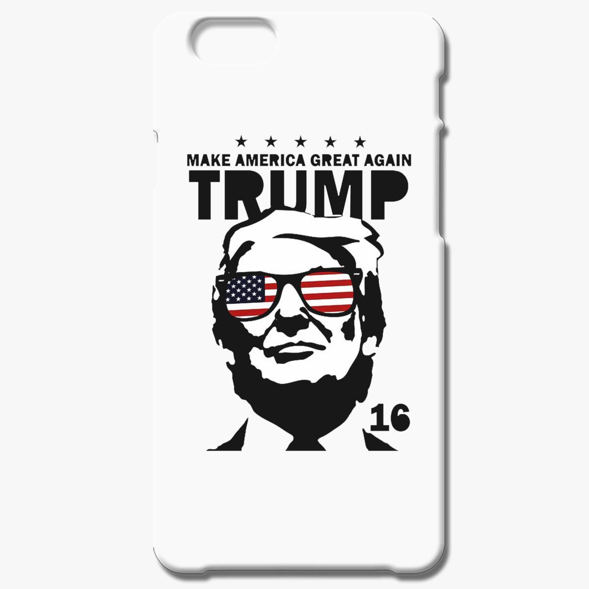 Donald Trump 9 Iphone 6 6s Case