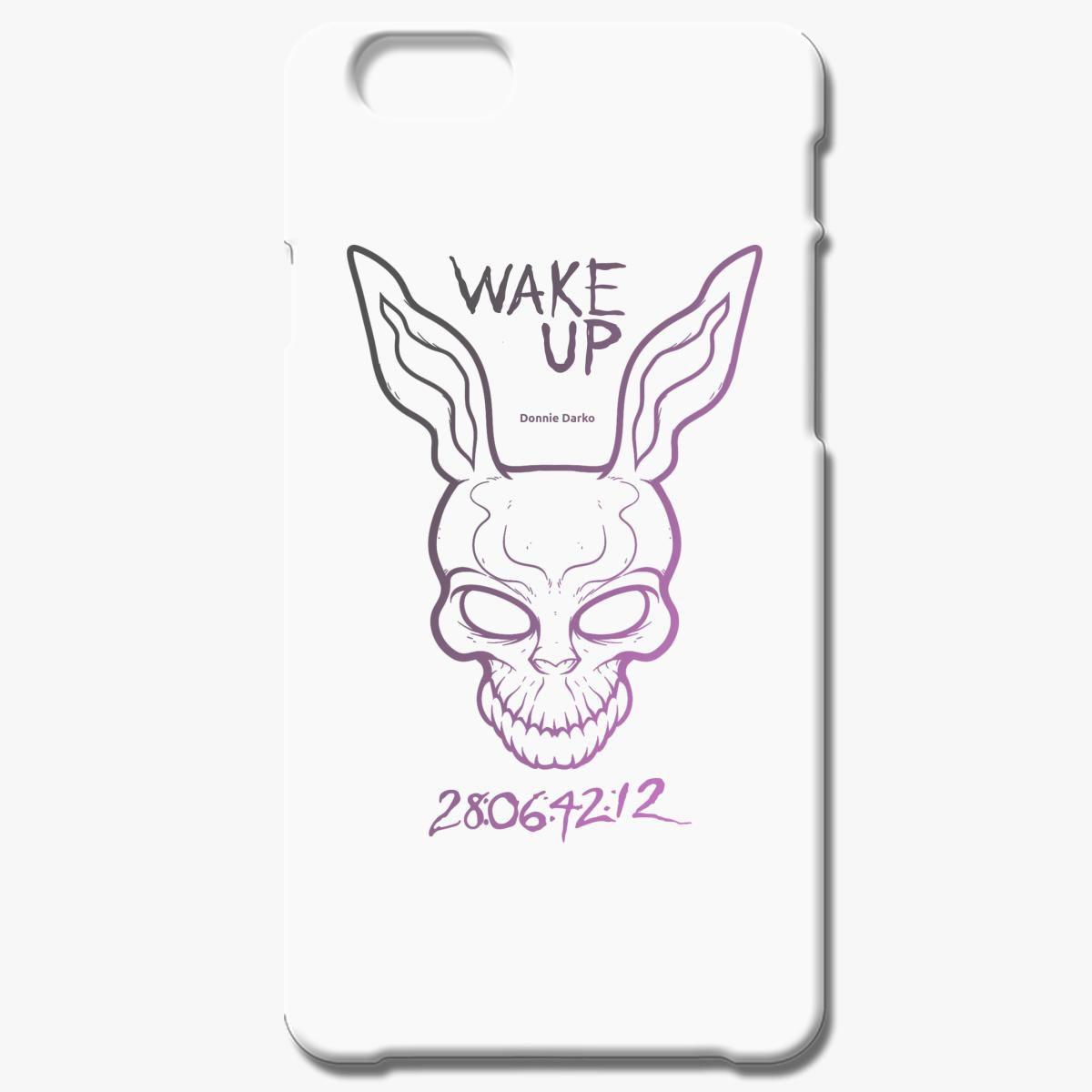 Donnie Darko Wake Up Iphone 6 6s Plus Case