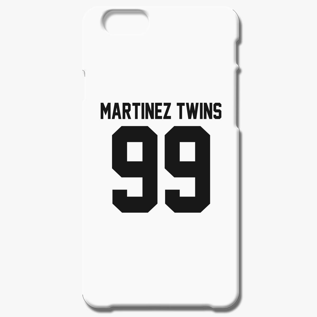 Martinez Twins Iphone 7 Plus Case