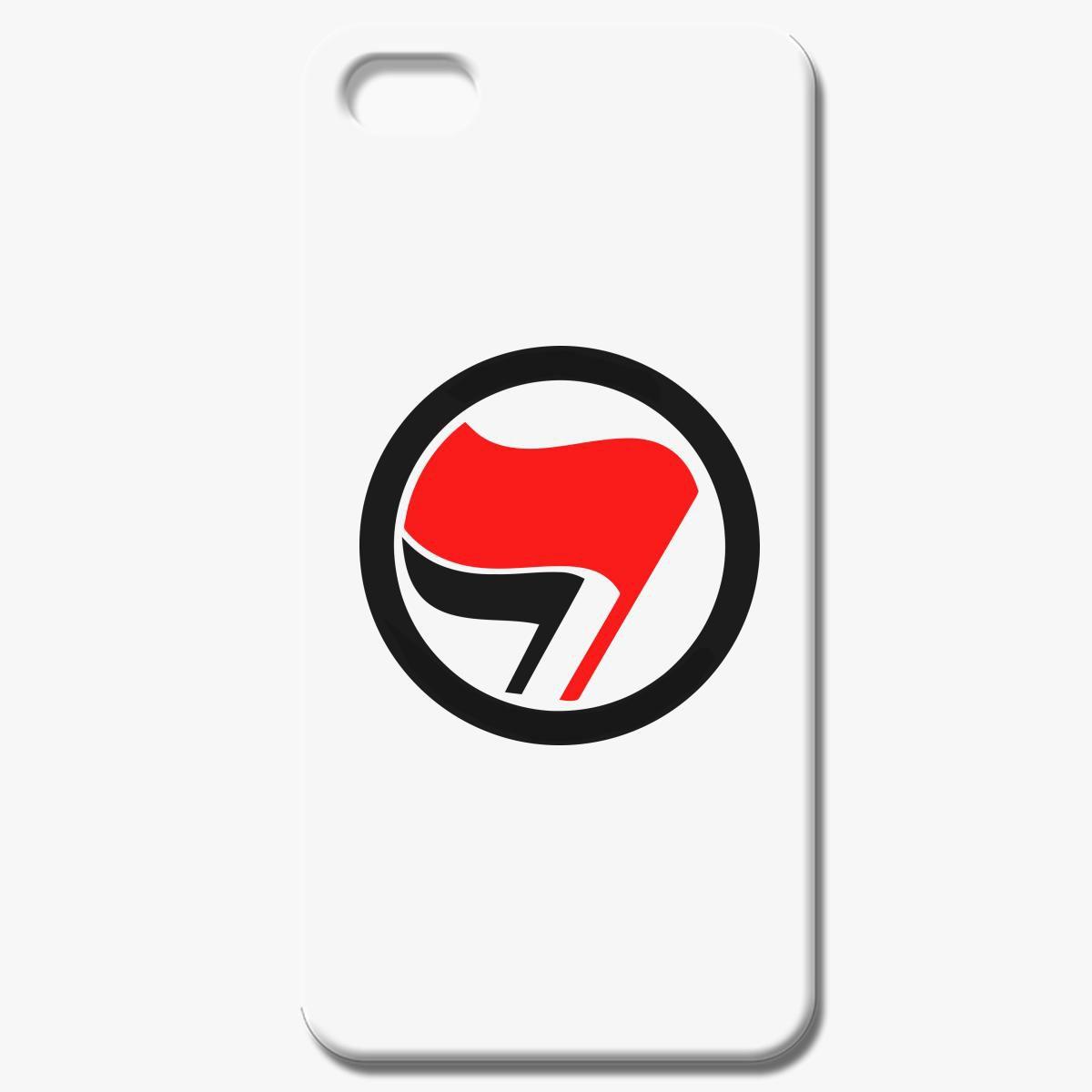 Antifascism Iphone 7 Case