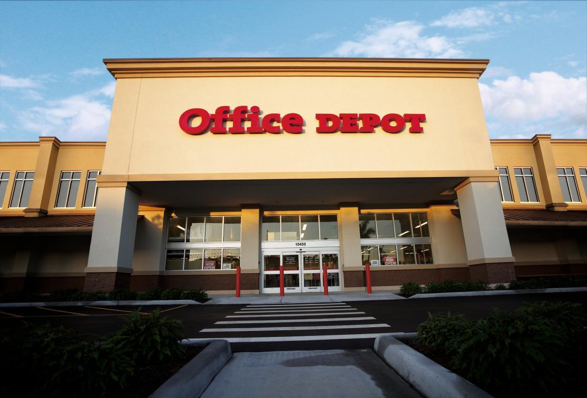 Office Depot Rosedale MD 8640 Pulaski Hwy 103 Cylex