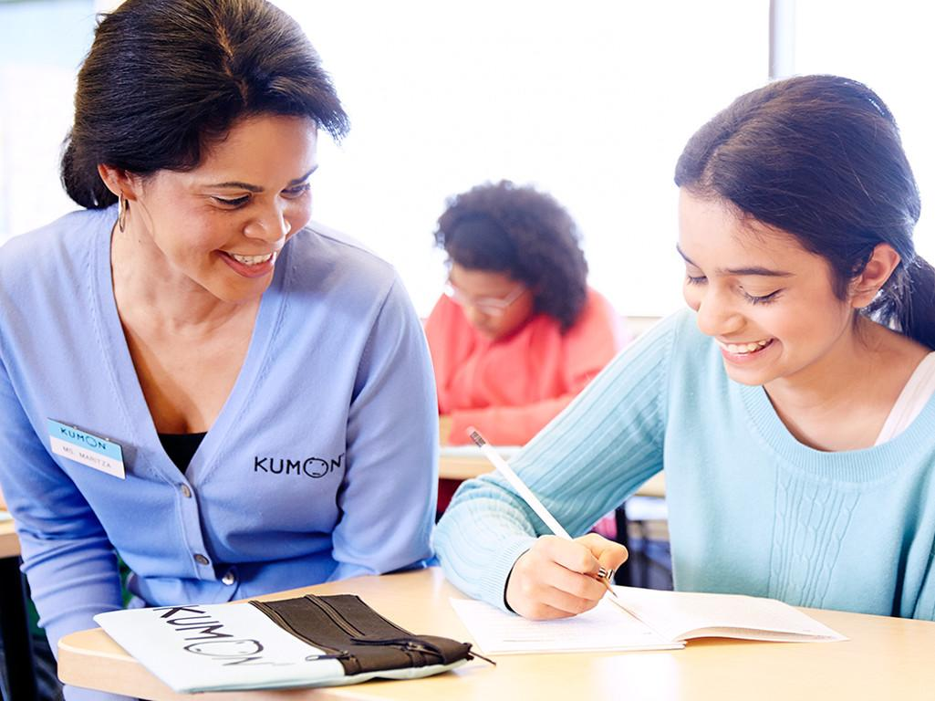 Kumon Math And Reading Center Of Wilmington