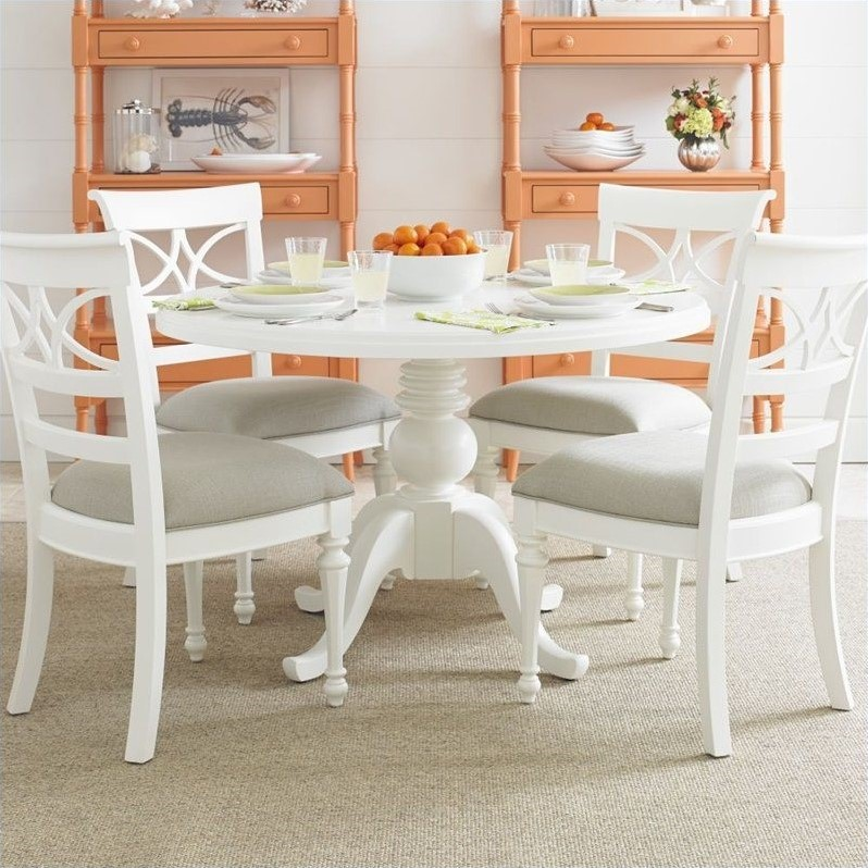 Stanley Furniture Coastal Living Retreat 5 Piece Dining
