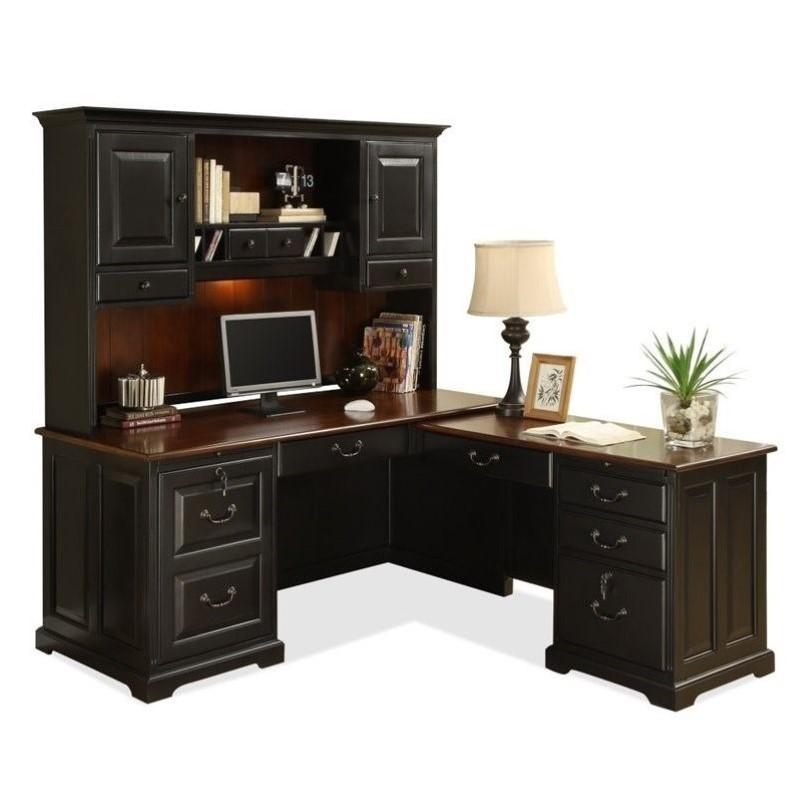 L Shaped Desk Canada