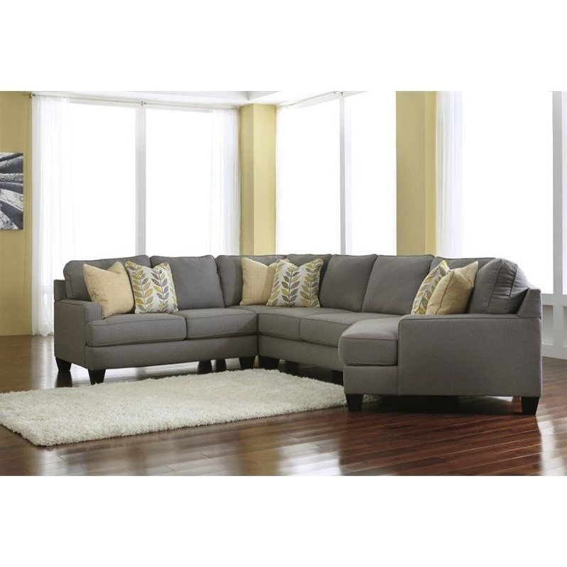 Signature Design By Ashley Furniture Chamberly 4 Piece