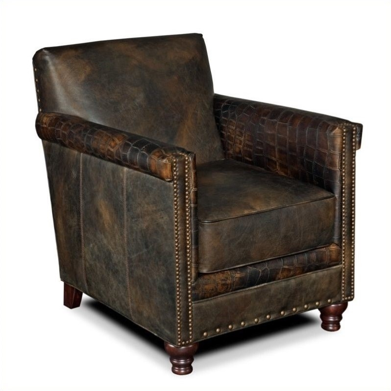 Living Leather Room Sets Recliner