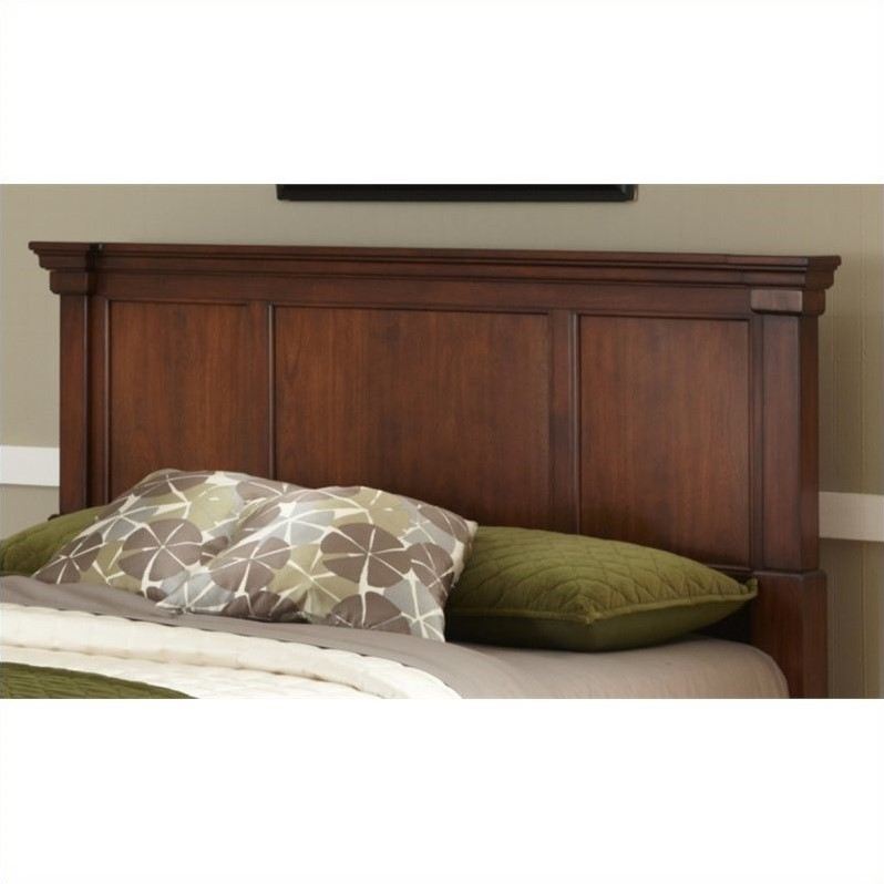 Home Styles The Aspen Collection KingCalifornia King