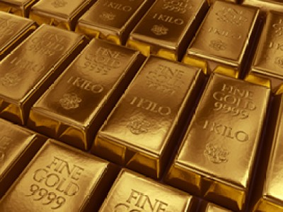 اسعار الذهب اليوم الاربعاء 5-10-2016 في إرتفاع بعد ارتدادها من أدنى مستوى لها في أكثر من ثلاث سنوات