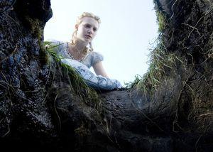 Alice Scissorhands