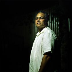 Jose Merced