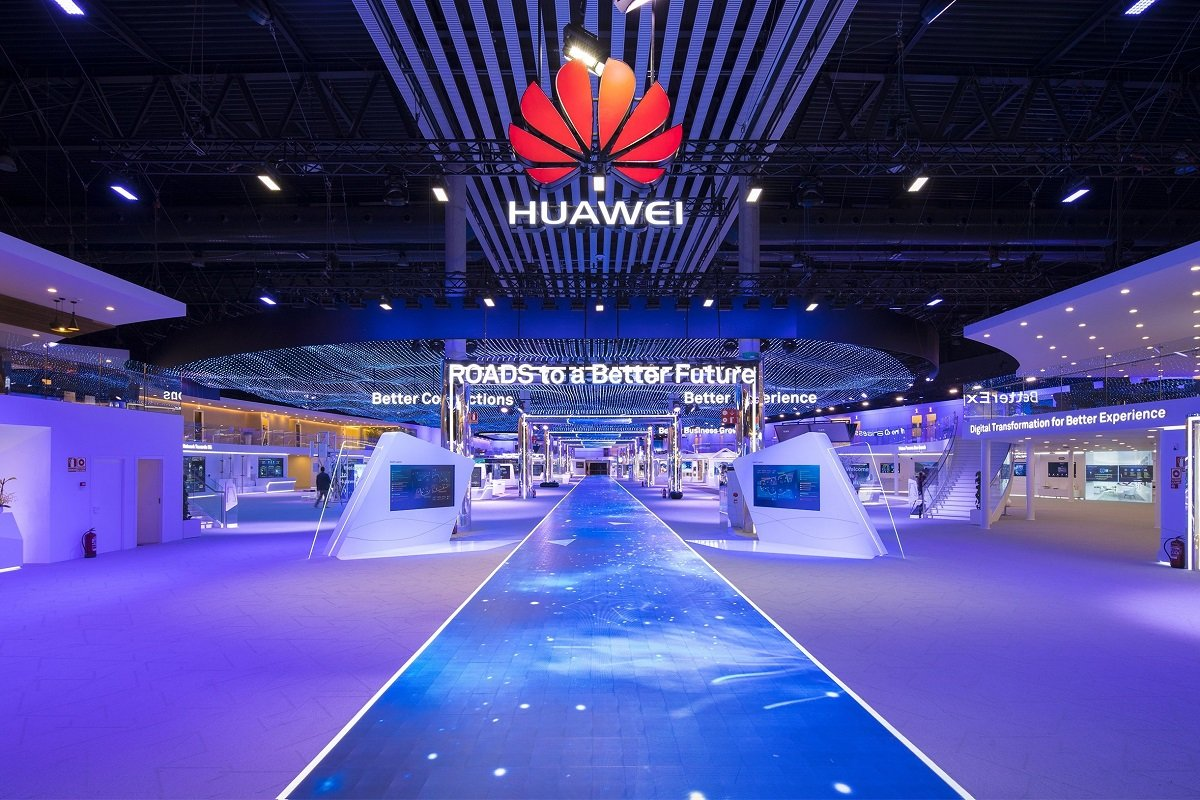 Huawei Set To Open Cloud Data Center In South Africa