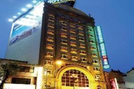 高雄喜悅酒店 New Image Hotel