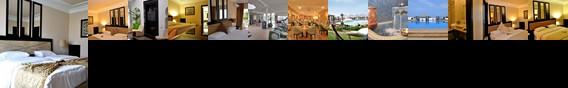 Riad Salam Hotel Casablanca