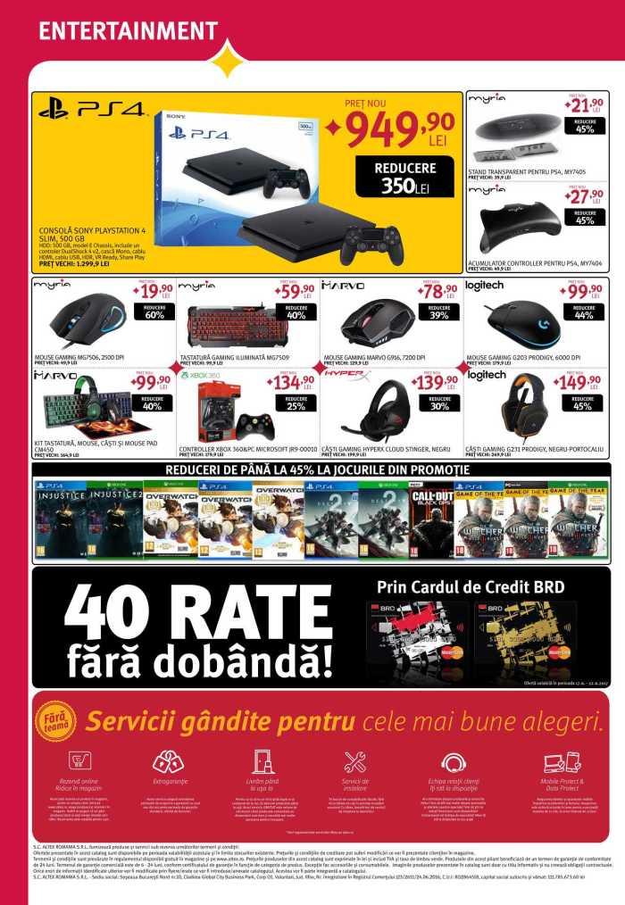 Catalog blackfriday altex 8