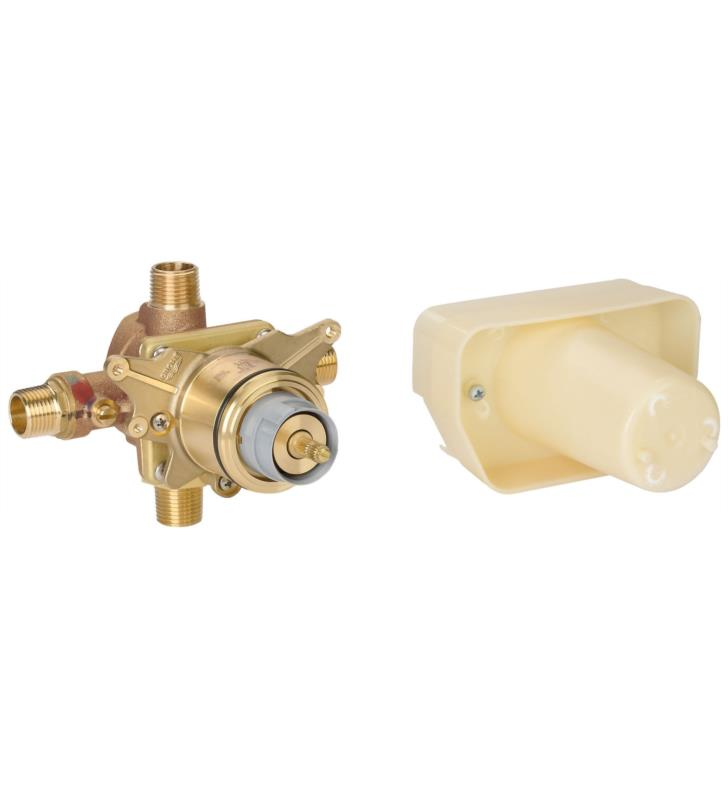 Grohe Thermostatic Rough Valve