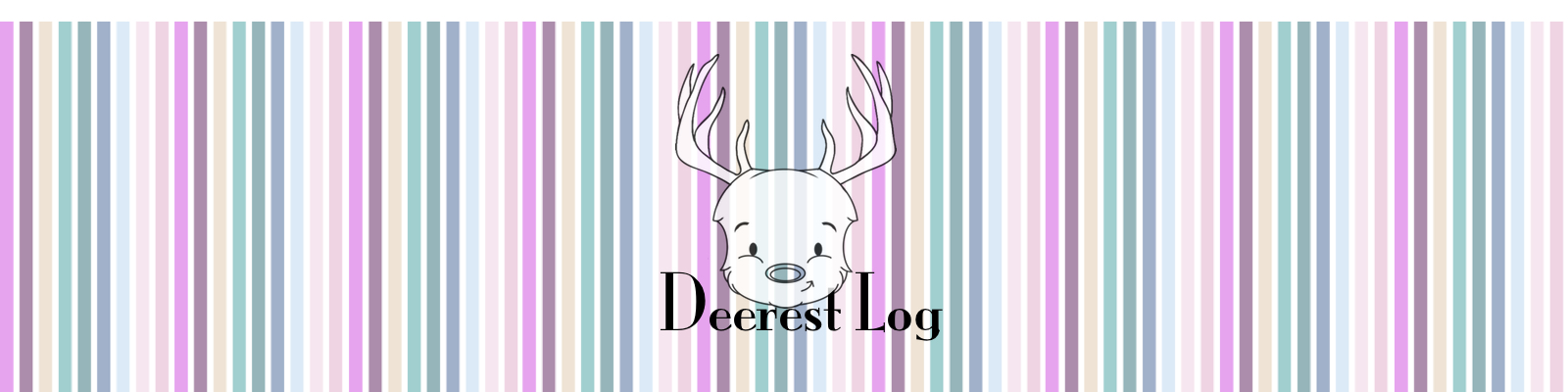 Deerest Log