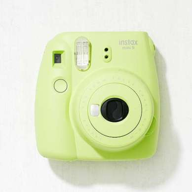 Instax mini lime green