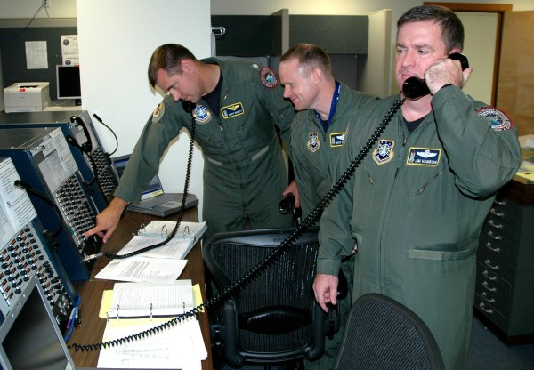 45th Space Wing supports successful shuttle mission