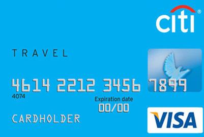 Dod Citi Bank Travel Card