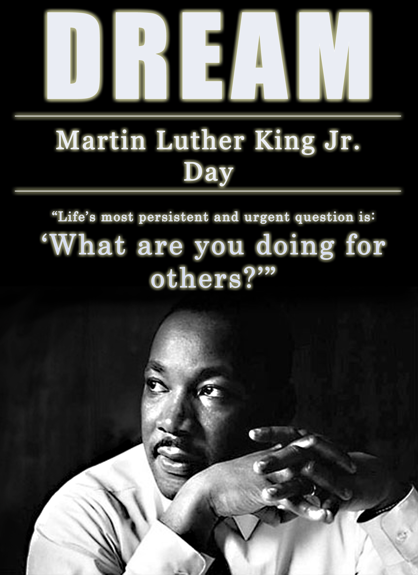 Mlk 6 Martin Luther King Jr Quotes To Post On