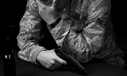 Suicide Among Veterans #VetsForTrump