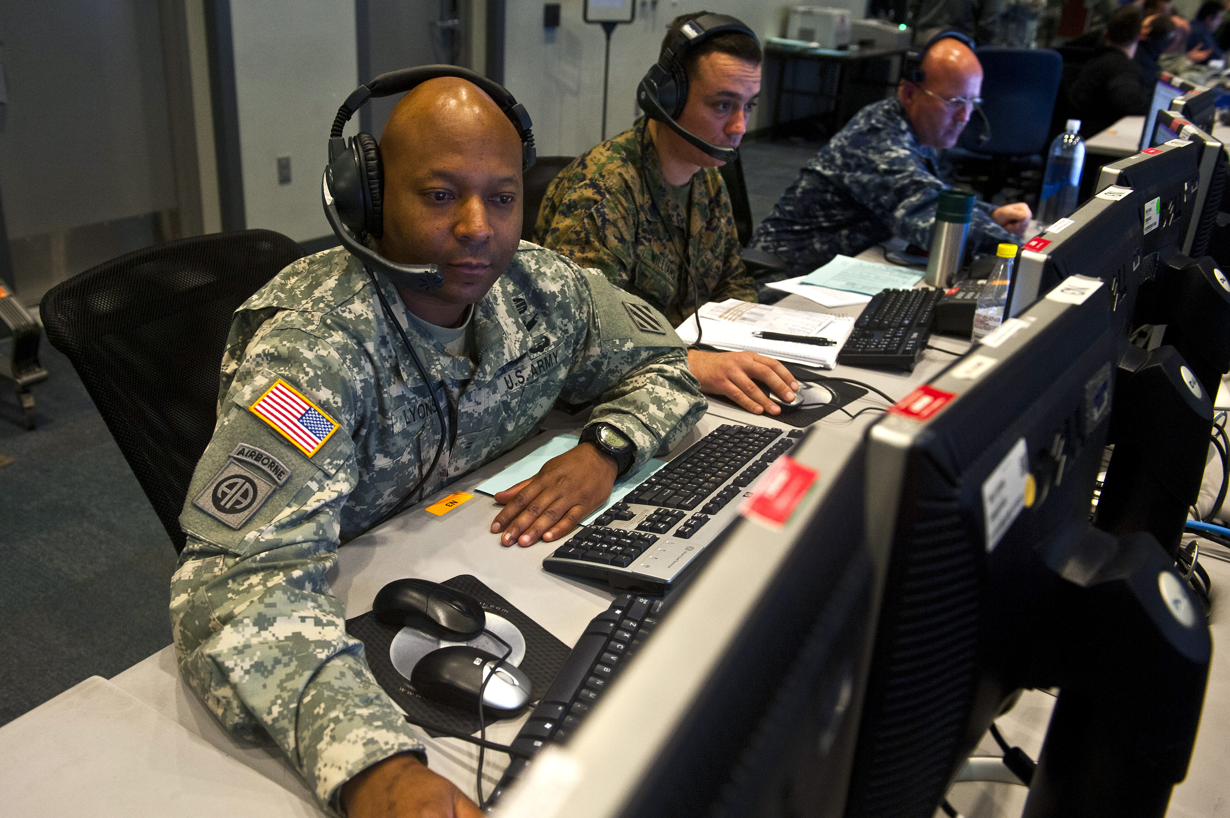 Cyber Supports Red Flag For First Time Gt U S Air Force