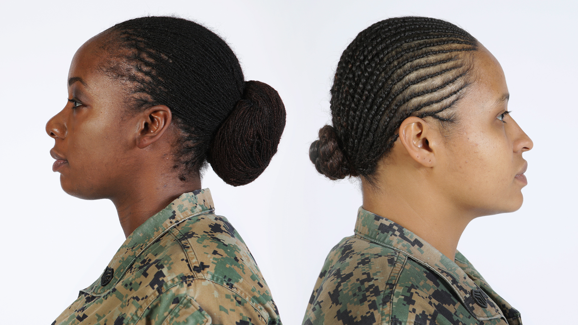 Uniform Board Decision Updates Hair Regulations Gt The