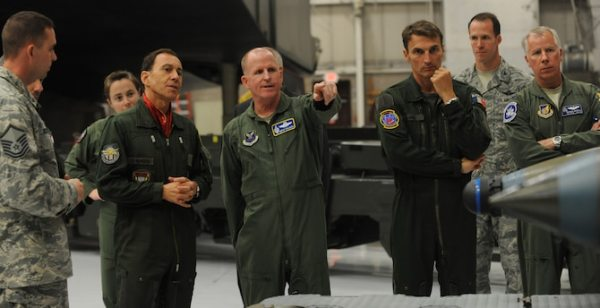 French air force visit strengthens partnership > Air ...