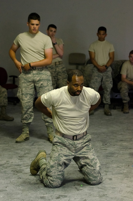 Armed Security Guard Training Louisville Ky