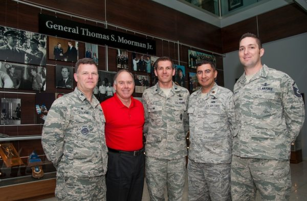 NSSI realigns under the Air Force Institute of Technology ...