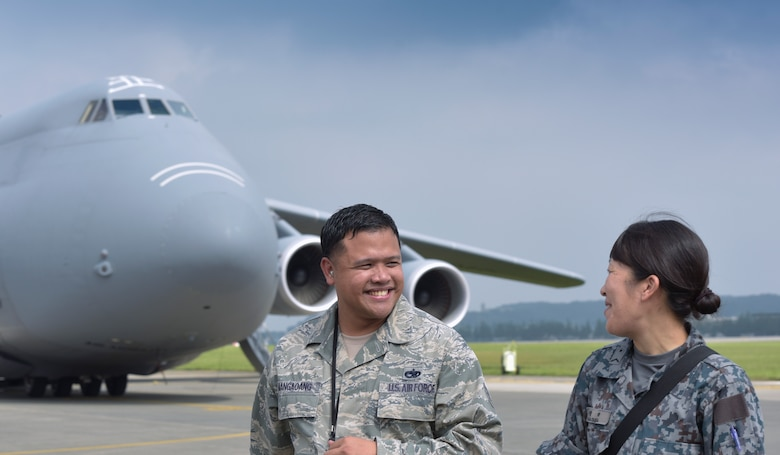 Yokota Air Base Exchange