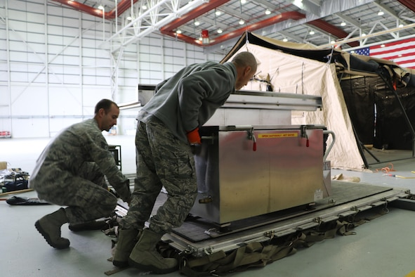 Reservists Provide Force Integration > 931st Air Refueling ...