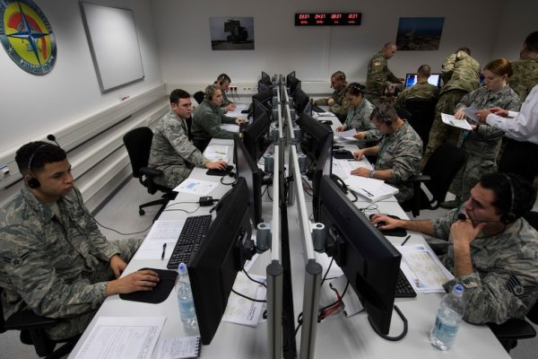 WPC executes milestone Air Force-Army integration exercise ...