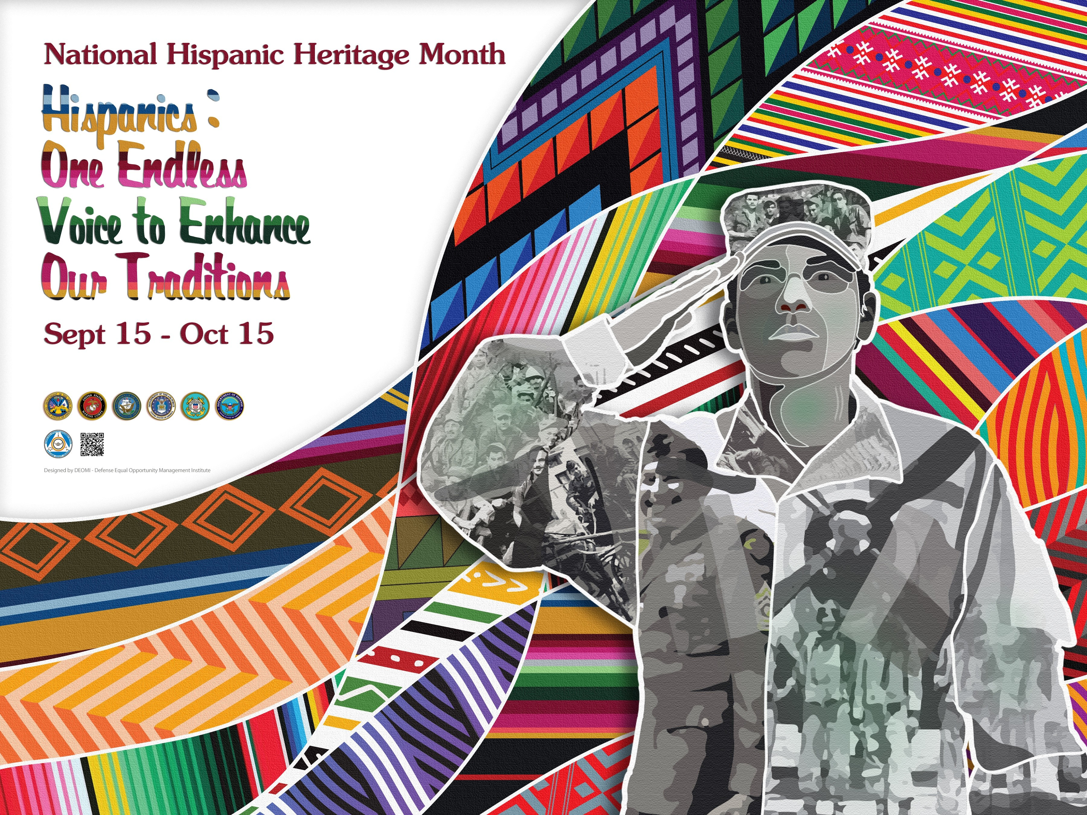 It S Hispanic Heritage Month Westover Events Gt Westover