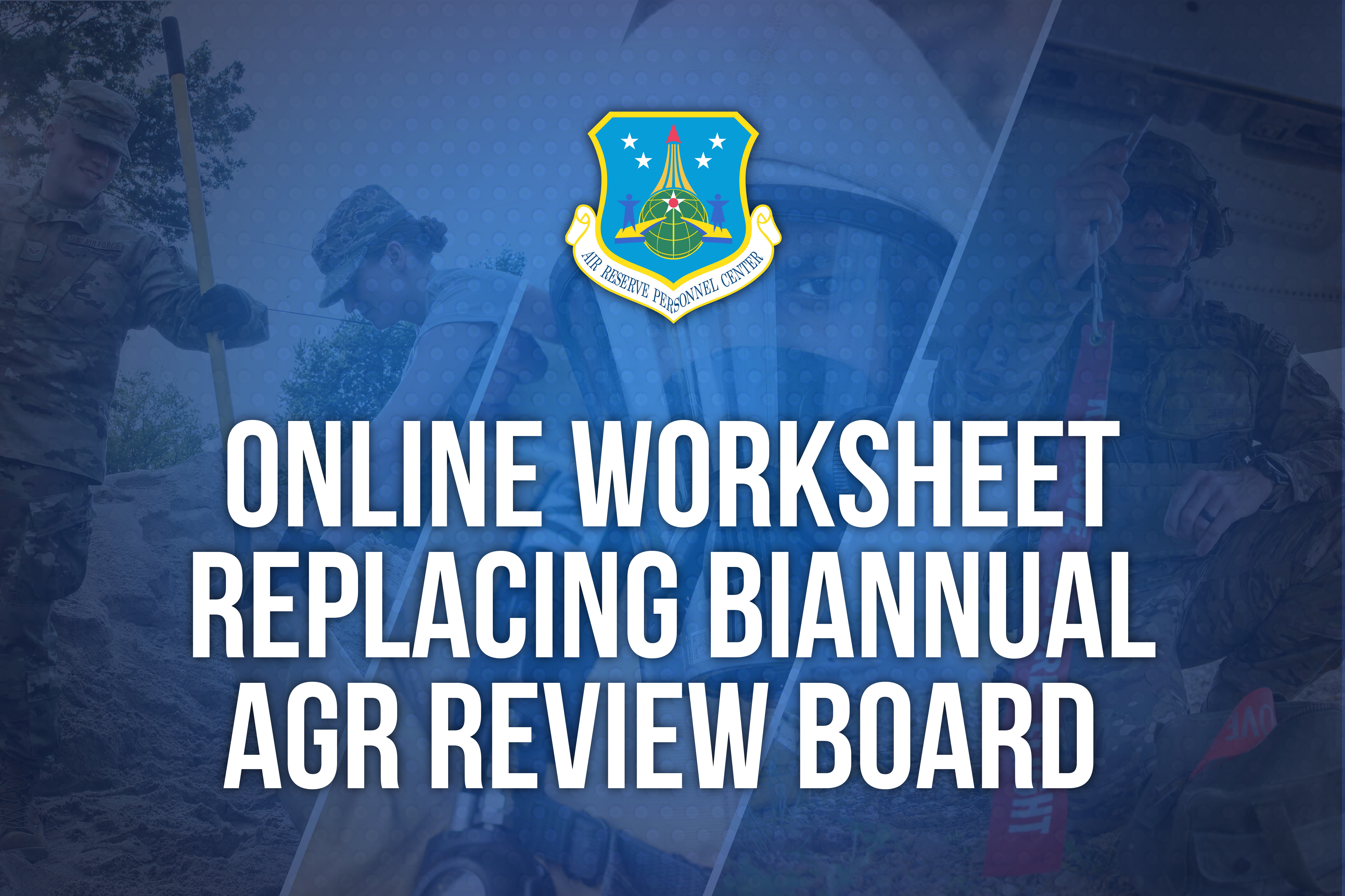 Online Worksheet To Replace Biannual Agr Review Board Gt U