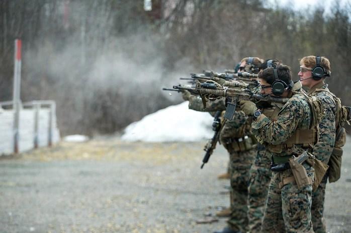 Army Corp Communication
