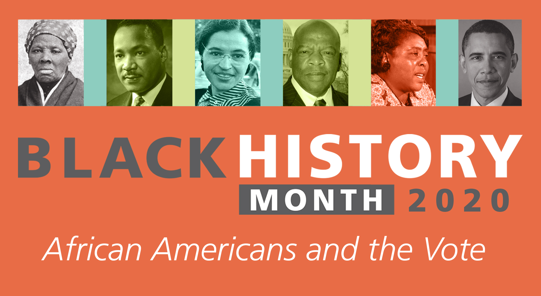 Special Events Scheduled To Celebrate Black History Month