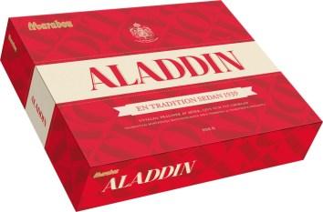 Bildresultat för aladdin choklad