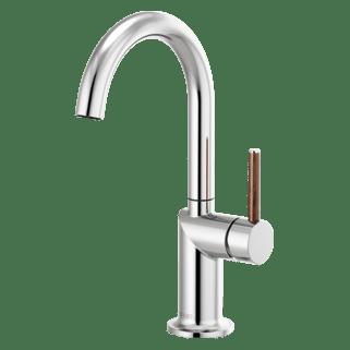 bar faucets kitchen brizo