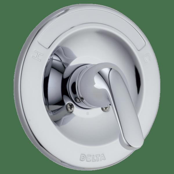 Tub Shower Valve Trim Only 601 Wh