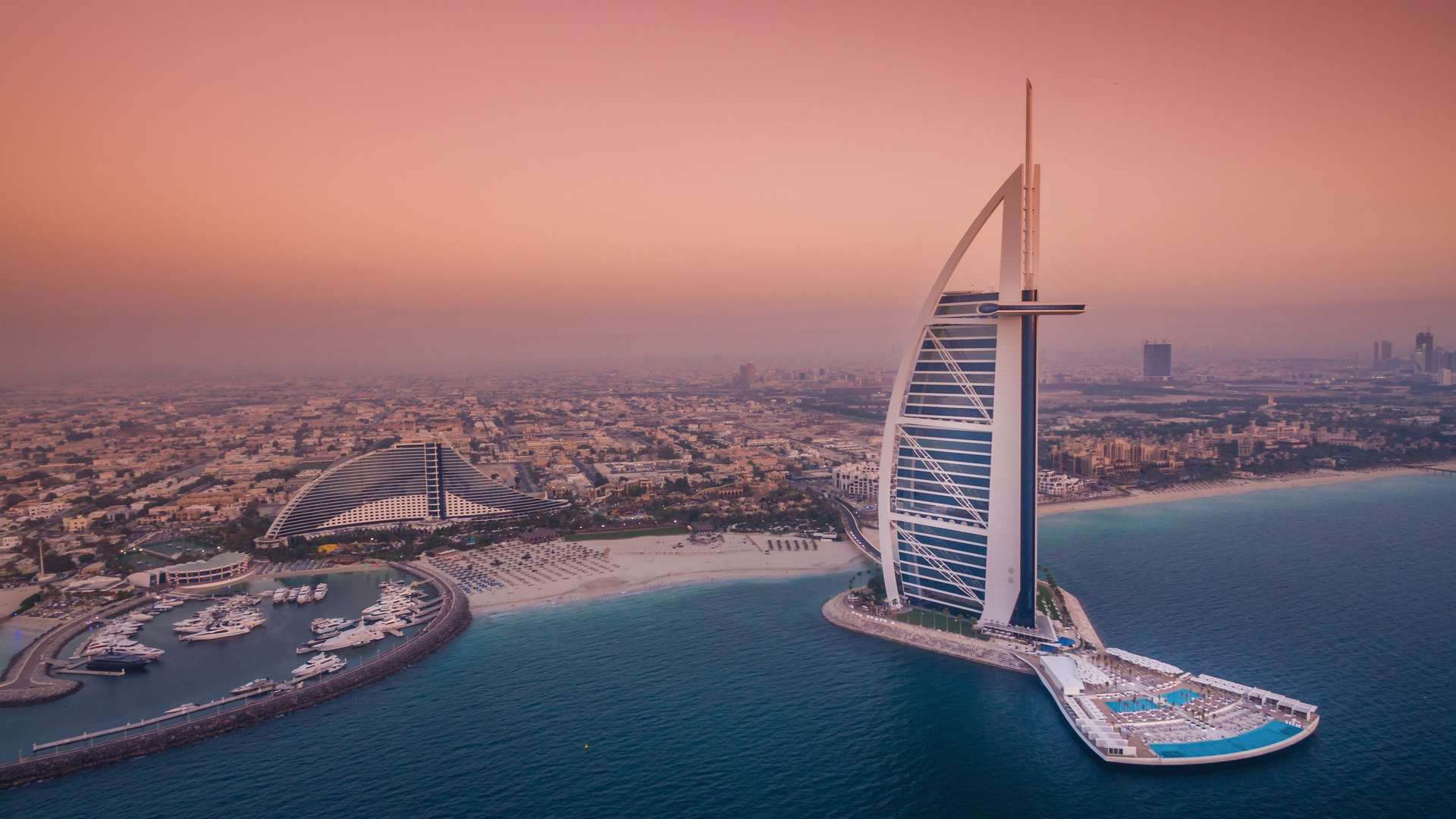 Burj Al Arab Jumeirah A Kuoni Hotel In Dubai