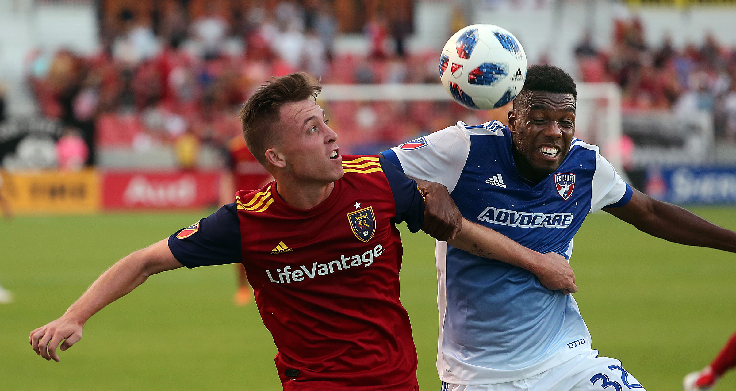 Corey Baird remains humble amid MLS Rookie of the Year ...