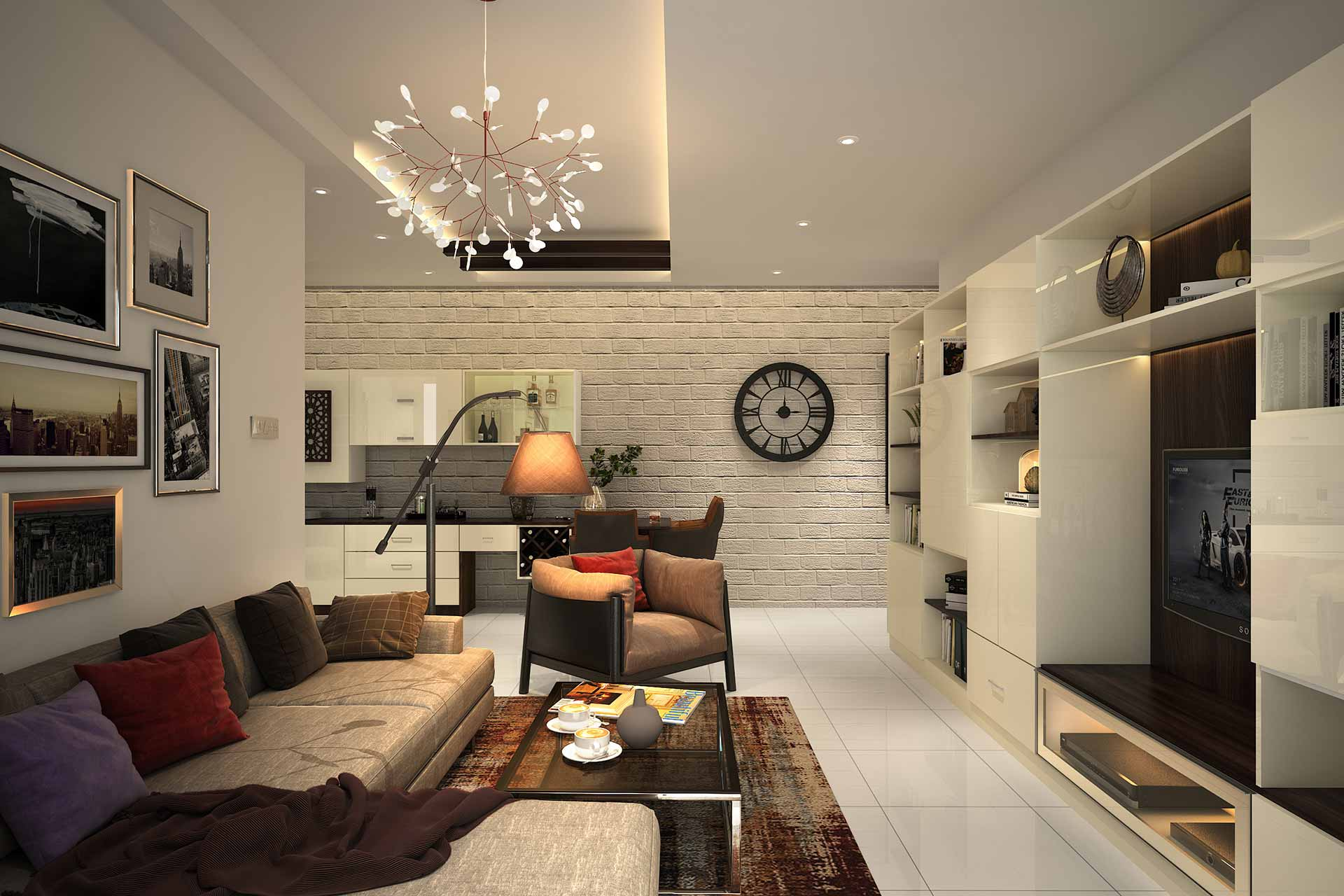 home lighting ideas to change your