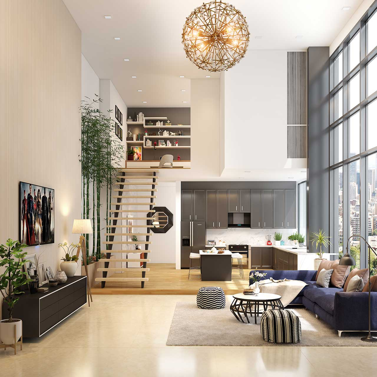 8 lighting ideas for your home design