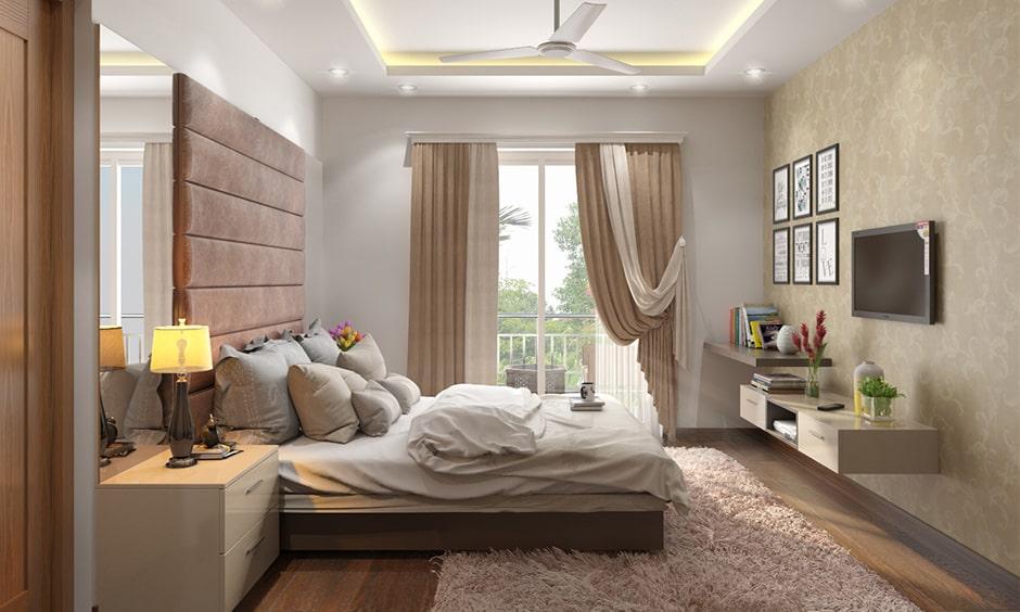 Best Bedroom Design Ideas For Couples   Design Cafe